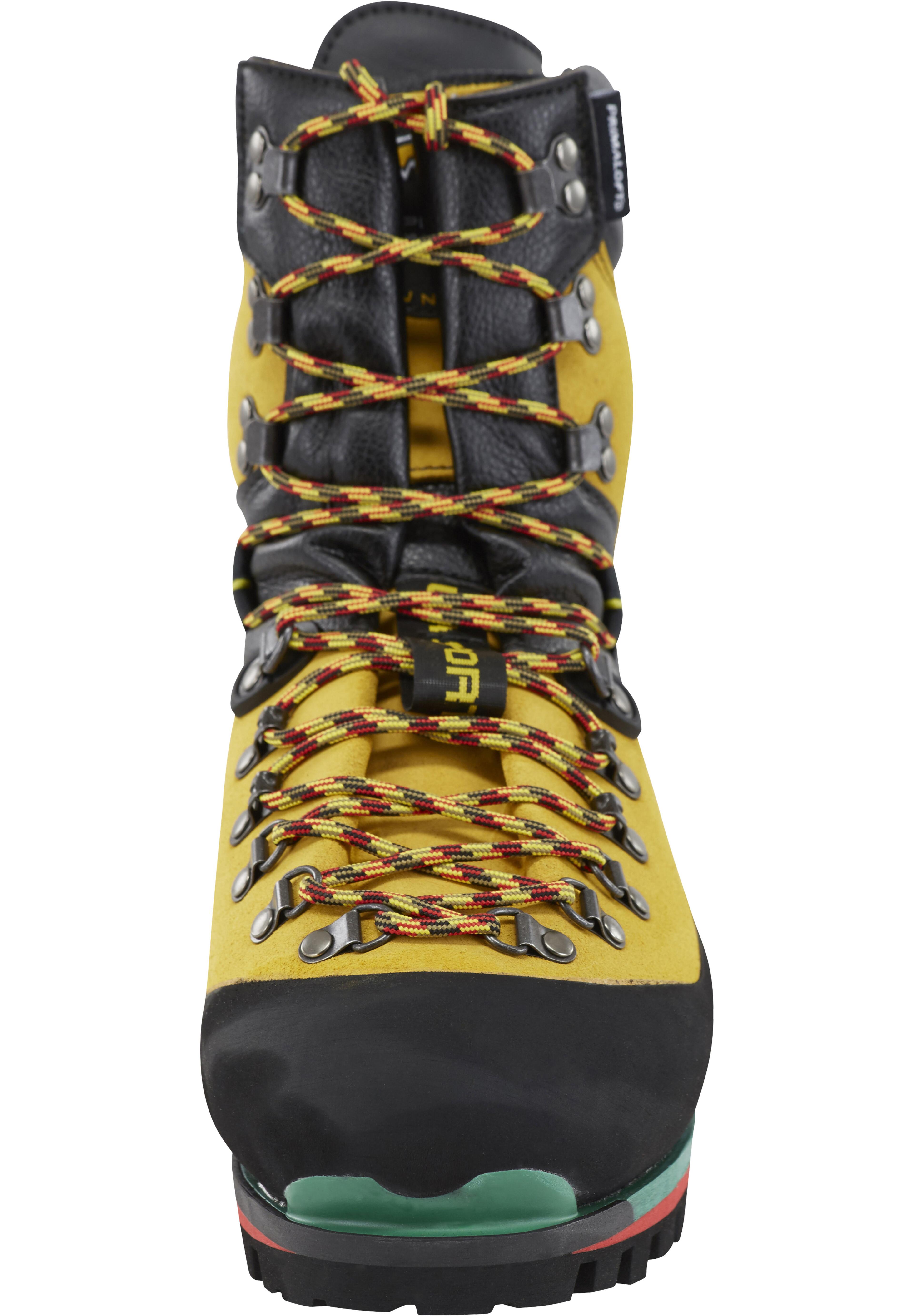 La Sportiva Nepal Extreme Scarpe giallo nero su Addnature 614b7e7b435
